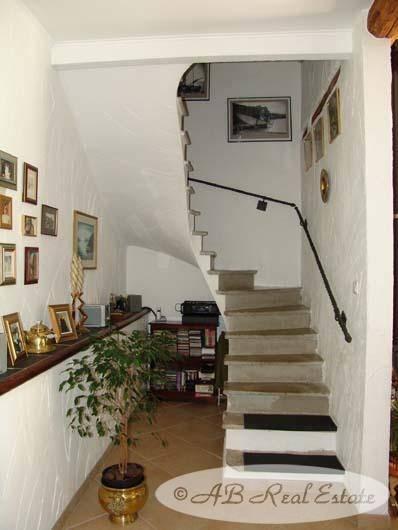 Stone village house LanguedocSouthFrance