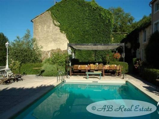 PropertyForSaleCarcassonneAudeFrance