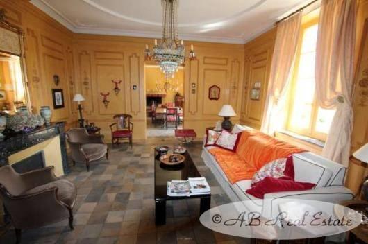 LuxusobjektzumVerkaufenSüdfrankreich
