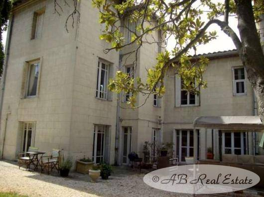 house for sale languedoc south of France
