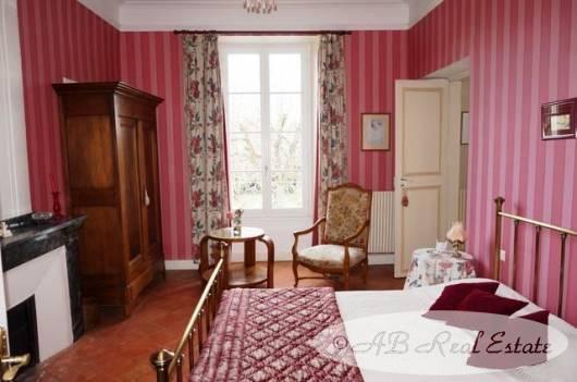 CastleForSaleCarcassonneAudeSoutOfFrance