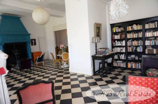 ExceptionalPropertyForSaleSouthOfFrance