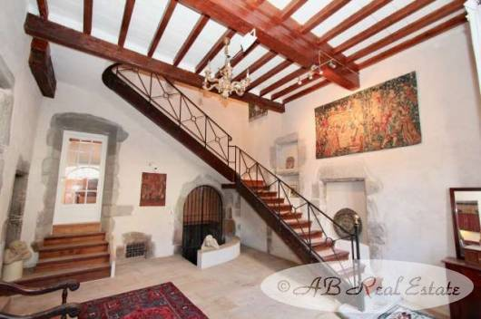 PropertiesForSaleCarcassonneLanguedoc