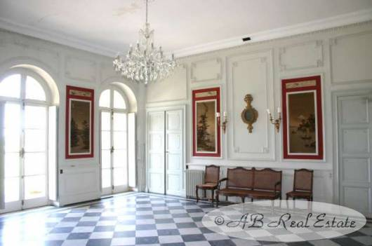 ChateauAVendreCarcassonneOccitanie