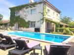 Herrenhaus, Bastide, Villa Beziers