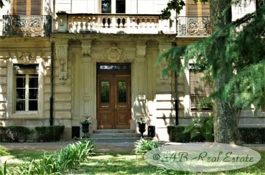 Villas Wohnungen Beziers