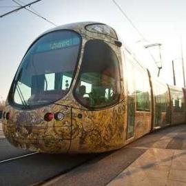 Montpellier Tramway