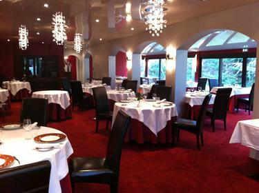 L'Ambrosia restaurant