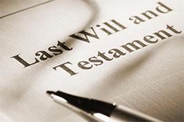 New European Inheritance Law
