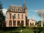 Pezenas Chateau