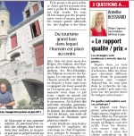 Midi Libre Article