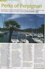 French Property News Article