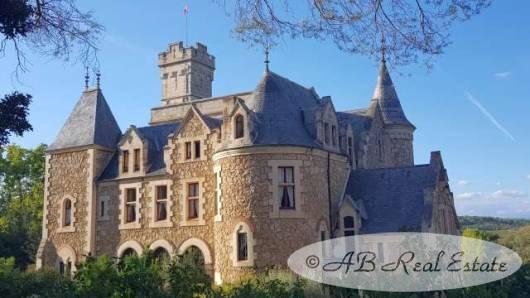ChateausaleMontpellierPezenasSouthFrance
