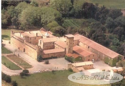 ChateauforsaleLanguedocSouthofFrance